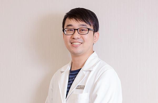 醫師 陳勁琿