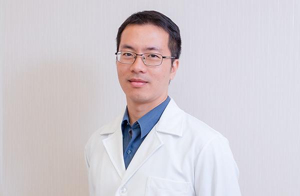 醫師 鍾維寧