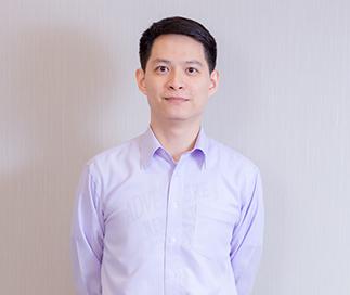 牙體技術師 陳弦坤