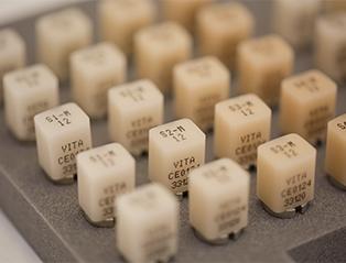 CAD/CAM 數位全瓷系統